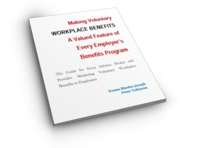 Voluntary WORKPLACE BENEFITS